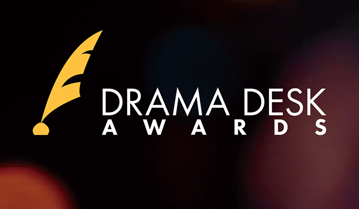Drama Desk Award Logo 2019