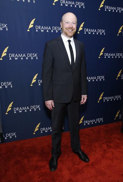 Jeff Biehl - Drama Desk Award Nomination